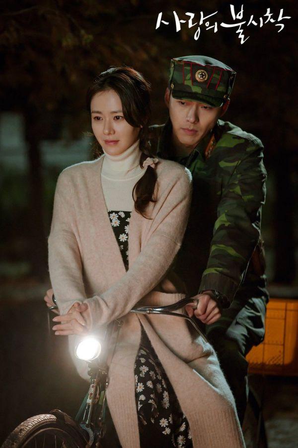 Top 10 bộ phim Hàn Quốc nổi tiếng nhất tuần 3 tháng 12/2019 1