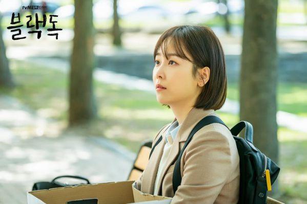 Top 10 bộ phim Hàn Quốc nổi tiếng nhất tuần 3 tháng 12/2019 4