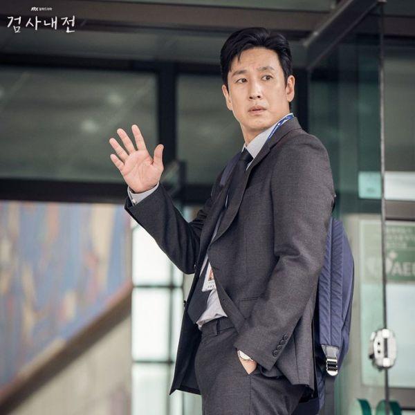 Top 10 bộ phim Hàn Quốc nổi tiếng nhất tuần 3 tháng 12/2019 5