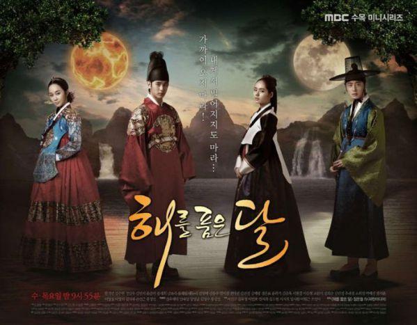 Top 10 phim bộ Hàn Quốc hay nhất từ năm 2010 đến 2019 2