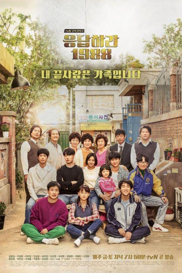 Top 10 phim bộ Hàn Quốc hay nhất từ năm 2010 đến 2019 5