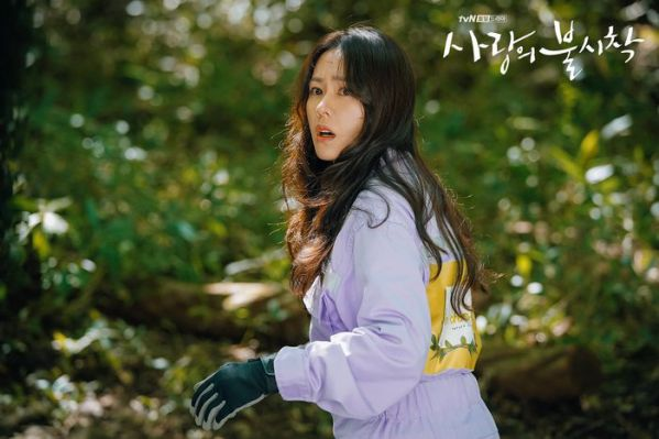 Top 10 phim truyền hình Hàn Quốc nổi tiếng nhất tuần 2 tháng 12 1