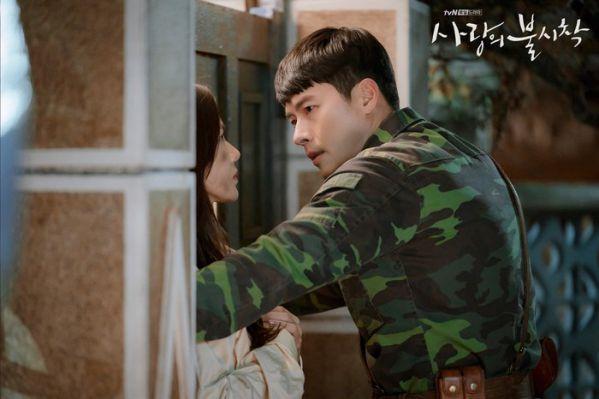 Top 10 phim truyền hình Hàn Quốc nổi tiếng nhất tuần 2 tháng 12 2