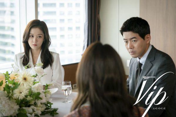 Top 10 phim truyền hình Hàn Quốc nổi tiếng nhất tuần 2 tháng 12 4