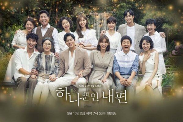 """Top các bộ phim Hàn có rating cao """"ngất ngưởng"""" nhất năm 2019 3"""