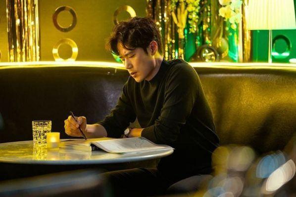 """""""Woman of 9.9 Billion - Nữ Tỷ Phú"""": Phim Hàn hot nhất tháng 12 phải xem 5"""