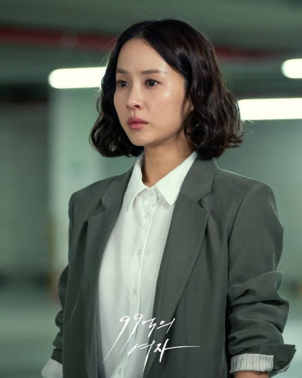 """""""Woman of 9.9 Billion - Nữ Tỷ Phú"""": Phim Hàn hot nhất tháng 12 phải xem 7"""