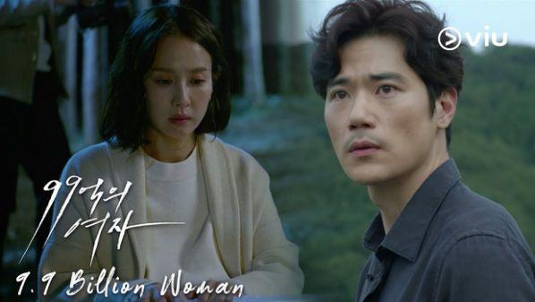"""""""Woman of 9.9 Billion - Nữ Tỷ Phú"""": Phim Hàn hot nhất tháng 12 phải xem 8"""