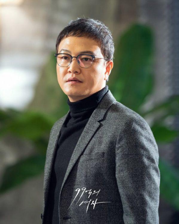 """""""Woman of 9.9 Billion - Nữ Tỷ Phú"""": Phim Hàn hot nhất tháng 12 phải xem 9"""