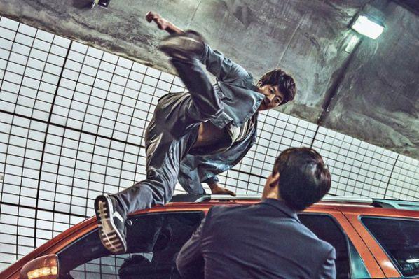"""7 phim điện ảnh Hàn """"xông đất"""" tháng 1/2020, đi xem thôi! 5"""