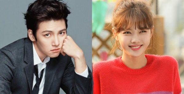 """""""Convenience Store Saet Byul"""" do Ji Chang Wook và Kim Yoo Jung đóng? 6"""