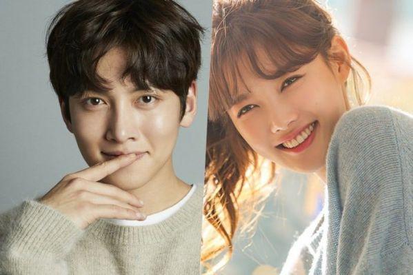 """Ji Chang Wook và Kim Yoo Jung đóng chính trong """"Convenience Store Saet Byul"""" 1"""