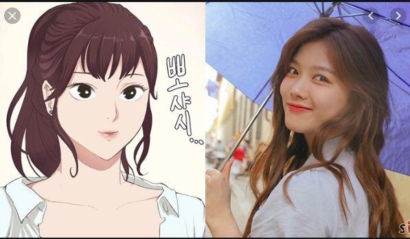 """Ji Chang Wook và Kim Yoo Jung đóng chính trong """"Convenience Store Saet Byul"""" 7"""