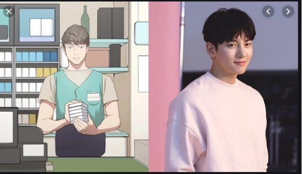 """Ji Chang Wook và Kim Yoo Jung đóng chính trong """"Convenience Store Saet Byul"""" 8"""