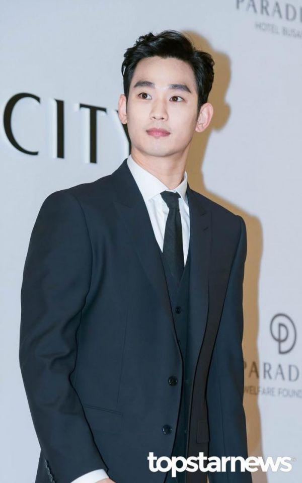 """Kim Soo Hyun xác nhận làm Cameo trong phim """"Hạ Cánh Nơi Anh""""1"""