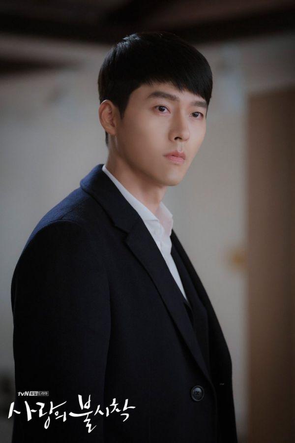 """Kim Soo Hyun xác nhận làm Cameo trong phim """"Hạ Cánh Nơi Anh""""3"""