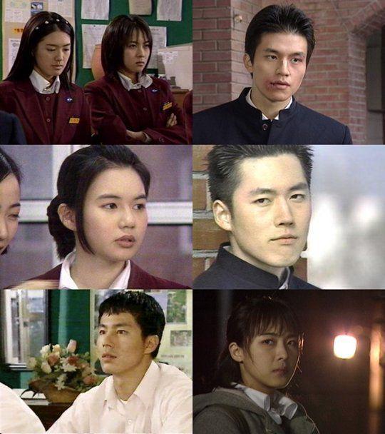 """Kim Yo Han (X1) sẽ tham gia phim học đường """"School 2020""""? 4"""