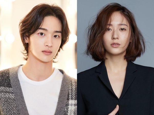 """Krystal và Jang Dong Yoon đóng chính trong phim """"Search""""2"""