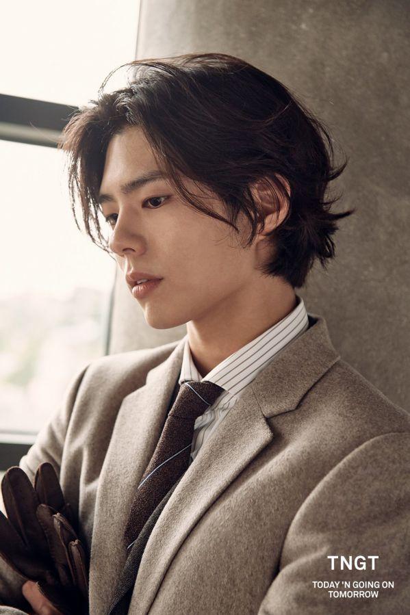 """Park Bo Gum, Park So Dam đóng chính trong """"Record of Youth"""" 2"""
