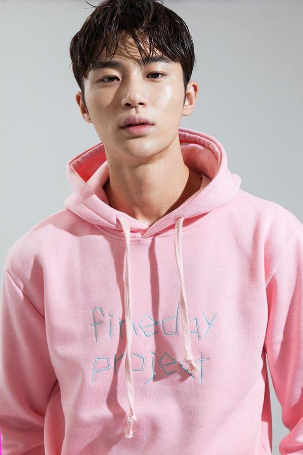 """Park Bo Gum, Park So Dam đóng chính trong """"Record of Youth"""" 5"""