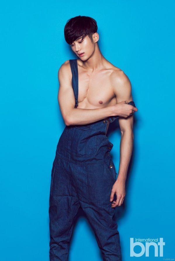 """Park Bo Gum, Park So Dam đóng chính trong """"Record of Youth"""" 6"""