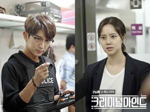 """Phim """"Flower of Evil"""" do Lee Jun Gi và Moon Chae Won đóng chính 2"""