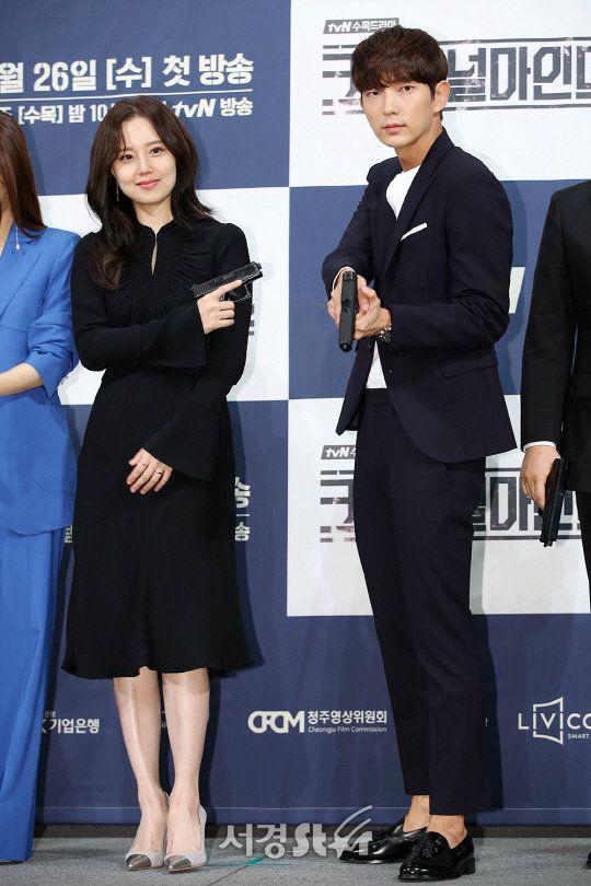 """Phim """"Flower of Evil"""" do Lee Jun Gi và Moon Chae Won đóng chính 3"""