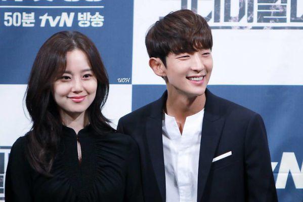 """Phim """"Flower of Evil"""" do Lee Jun Gi và Moon Chae Won đóng chính 4"""