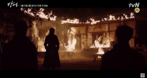 """Phim kinh dị """"The Cursed - Lời Nguyền"""" lên sóng ngày 10/2/2020 8"""