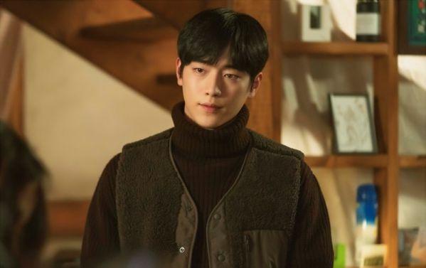 Tạo hình của Park Min Young và Seo Kang Joon trong phim mới 4
