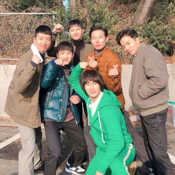 """Tập 10 """"Hạ Cánh Nơi Anh"""" đạt rating choáng váng vì Kim Soo Hyun 4"""
