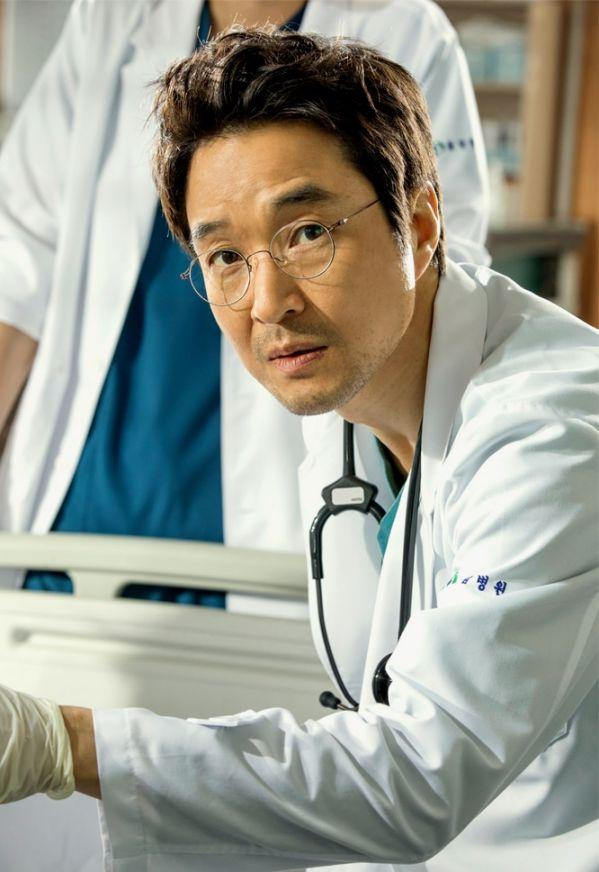 """Tổng hợp nhạc phim (OST) """"Dr. Romantic 2 – Người Thầy Y Đức 2"""" 1"""