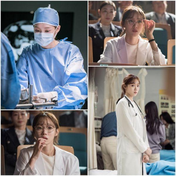 """Tổng hợp nhạc phim (OST) """"Dr. Romantic 2 – Người Thầy Y Đức 2"""" 2"""