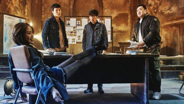 Top 11 bộ phim lẻ Hàn Quốc hay nhất và gây sốt nhất năm 2019 2