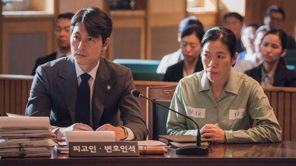 Top 11 bộ phim lẻ Hàn Quốc hay nhất và gây sốt nhất năm 2019 6