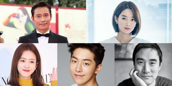 Top 14 phim Hàn sẽ gây sốt với rating cao ngất ngưởng năm 2020 21
