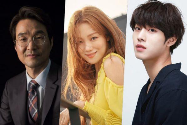 Top 14 phim Hàn sẽ gây sốt với rating cao ngất ngưởng năm 2020 4
