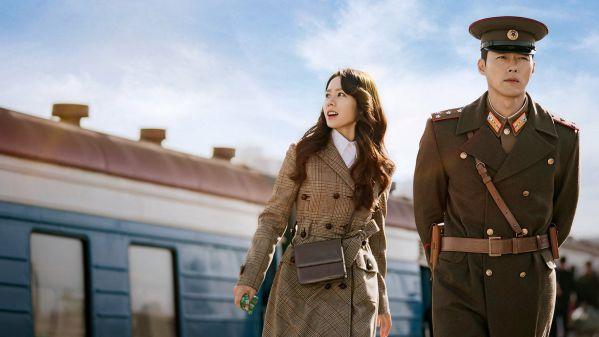 Top các bộ phim Hàn đang hot nhất tháng 1/2020 để xem dịp Tết 4