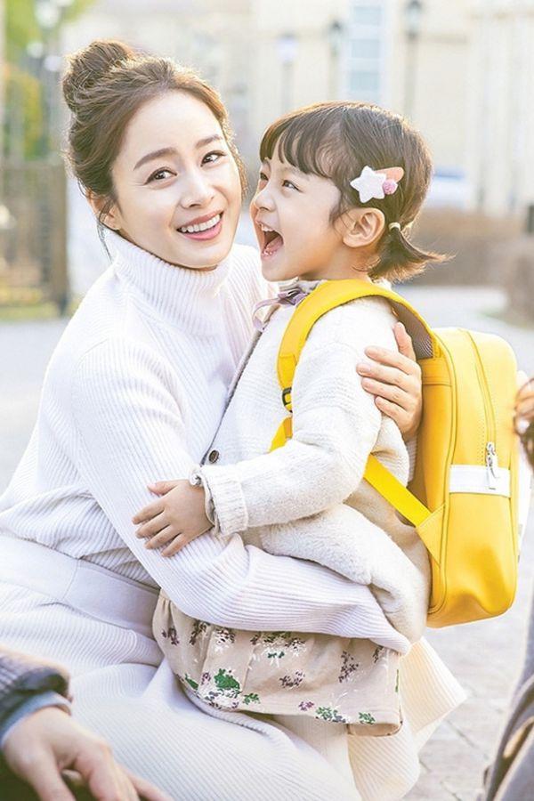 """Dàn diễn viên cực phẩm trong """"Hi Bye Mama!"""" của Kim Tae Hee 1"""