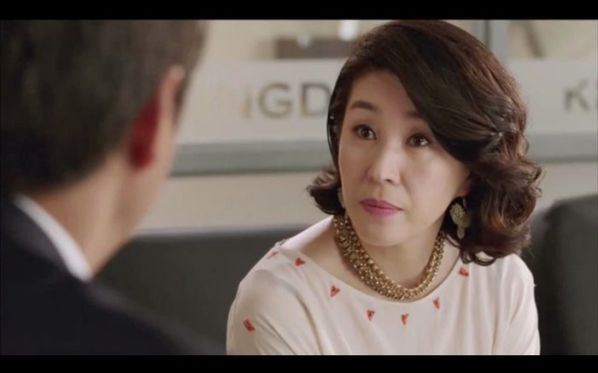 """Dàn diễn viên cực phẩm trong """"Hi Bye Mama!"""" của Kim Tae Hee 14"""