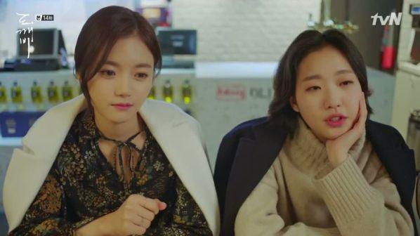 """Dàn diễn viên cực phẩm trong """"Hi Bye Mama!"""" của Kim Tae Hee 8"""