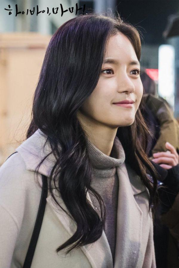 """Dàn diễn viên cực phẩm trong """"Hi Bye Mama!"""" của Kim Tae Hee 9"""