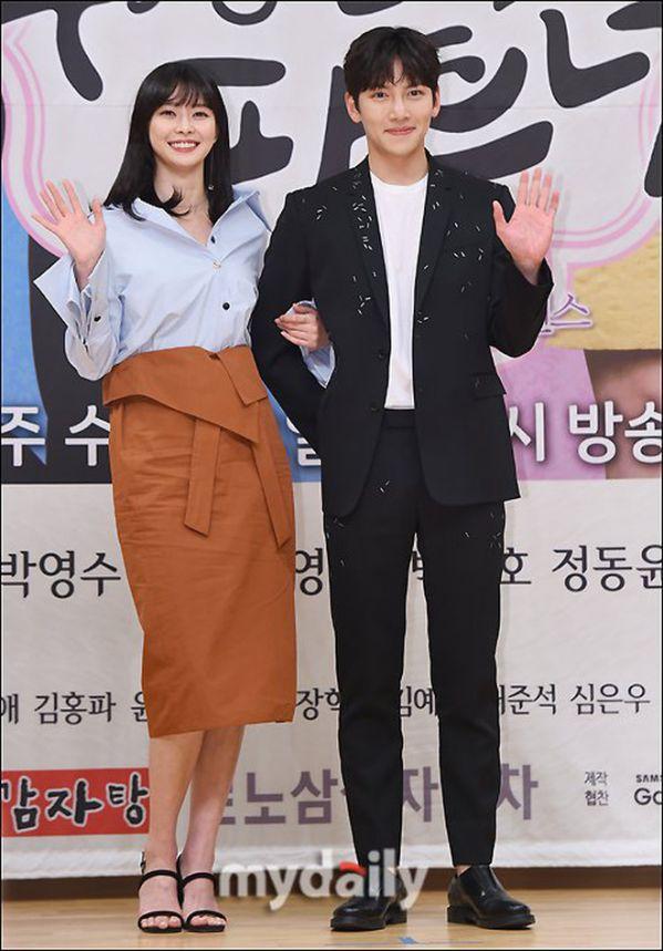 """Dàn diễn viên đỉnh cao trong """"Itaewon Class"""" của Park Seo Joon 13"""