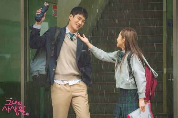 """Dàn diễn viên đỉnh cao trong """"Itaewon Class"""" của Park Seo Joon 15"""