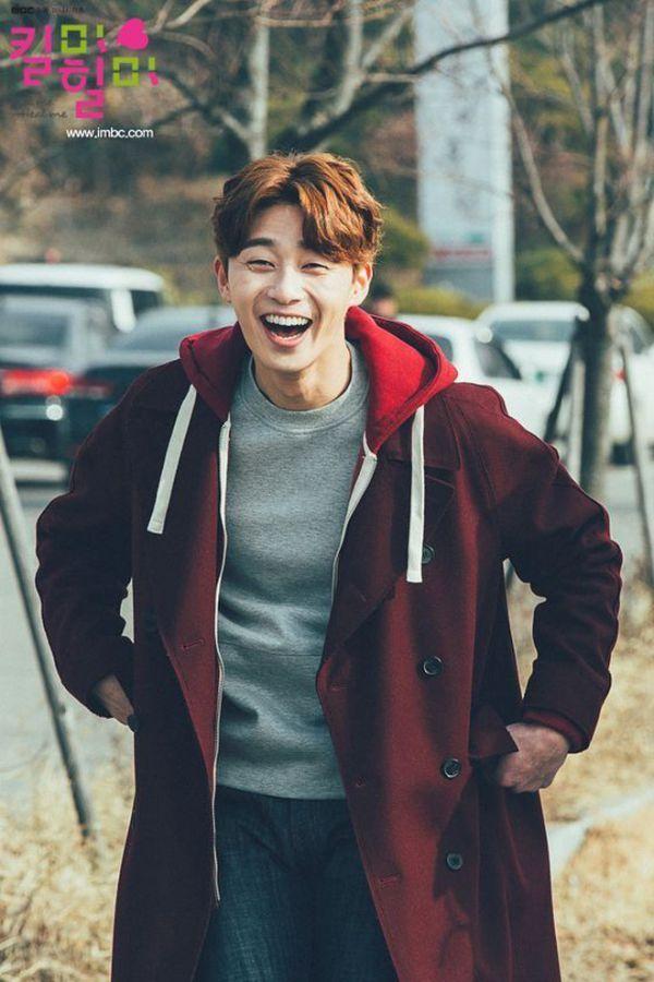 """Dàn diễn viên đỉnh cao trong """"Itaewon Class"""" của Park Seo Joon 3"""