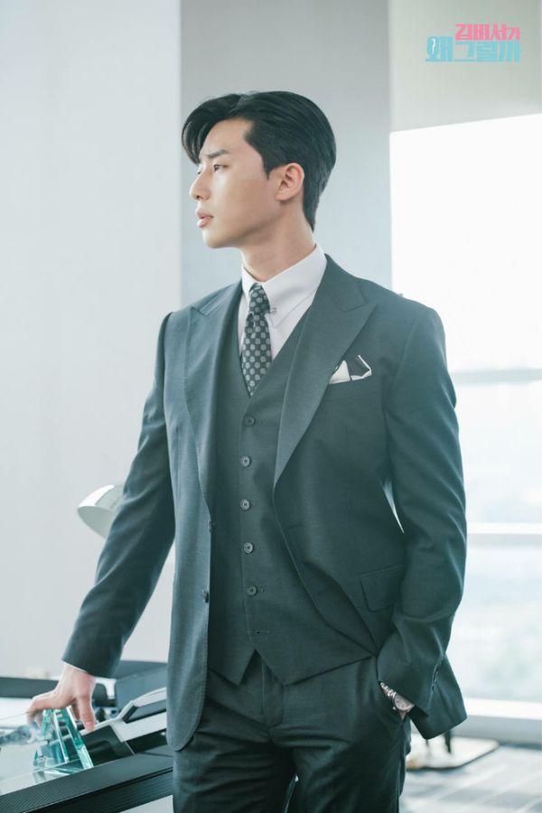 """Dàn diễn viên đỉnh cao trong """"Itaewon Class"""" của Park Seo Joon 4"""