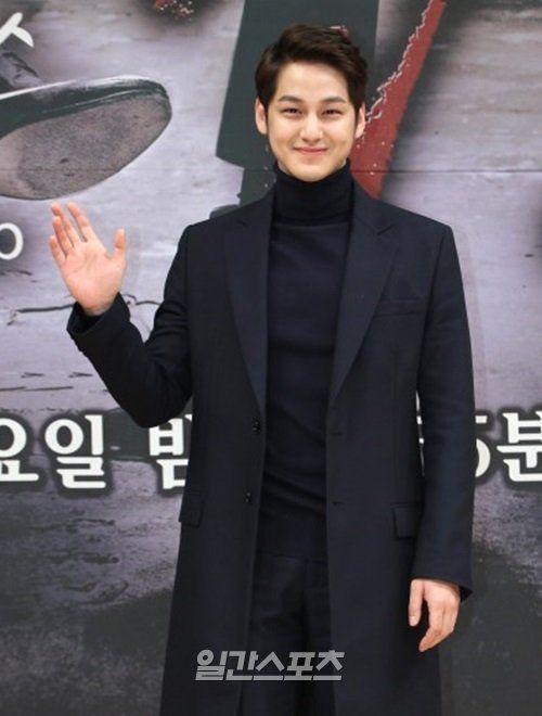 """Kim Bum cân nhắc tham gia """"Tale of Gumiho"""" cùng Lee Dong Wook 2"""