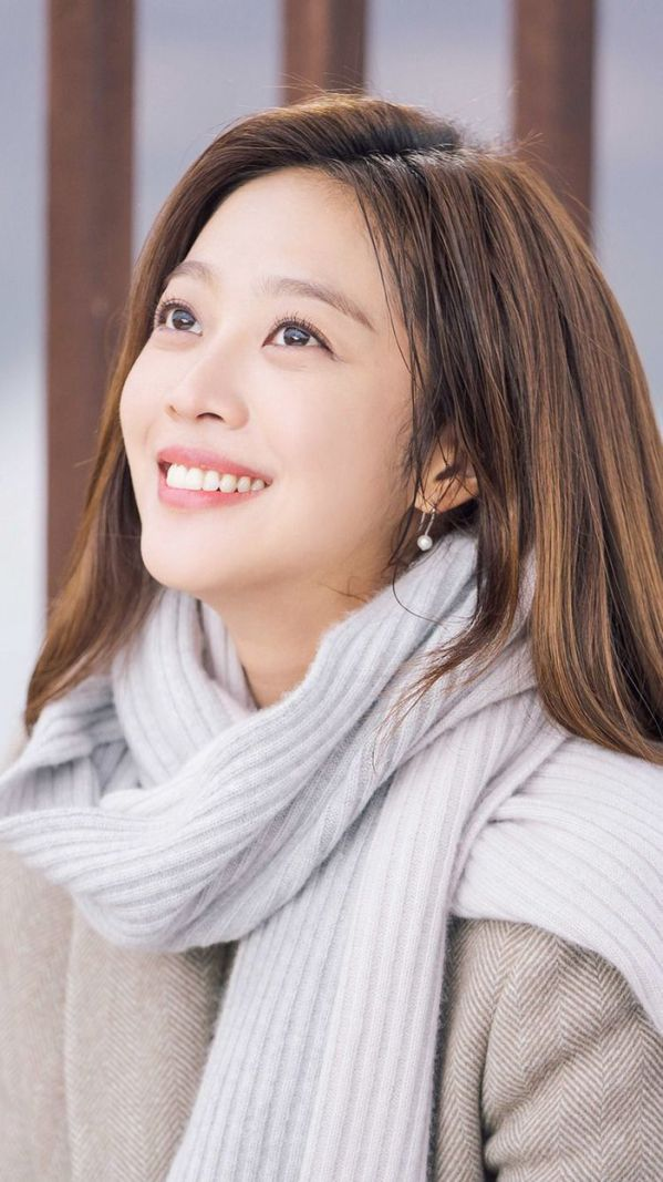 """Kim Bum cân nhắc tham gia """"Tale of Gumiho"""" cùng Lee Dong Wook 4"""