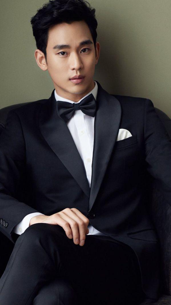 """Kim Soo Hyun chính thức trở lại với phim """"Psycho But It's Okay""""5"""