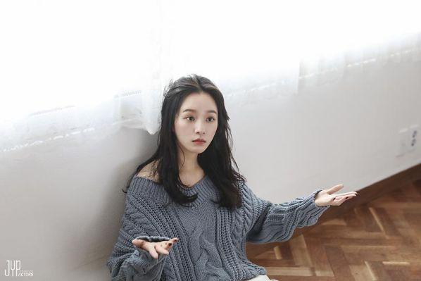 """Nữ chính đóng cùng Kim Soo Hyun trong """"Psycho But It's Okay"""" là? 2"""